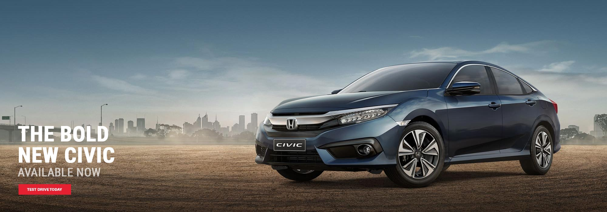 Civic Sedan Collins Honda Sydney Jazz Rs