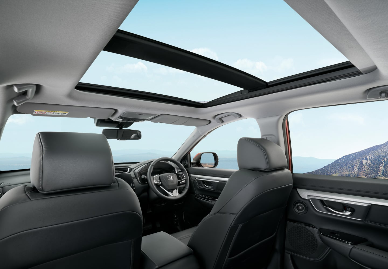CR-V - AMH Honda