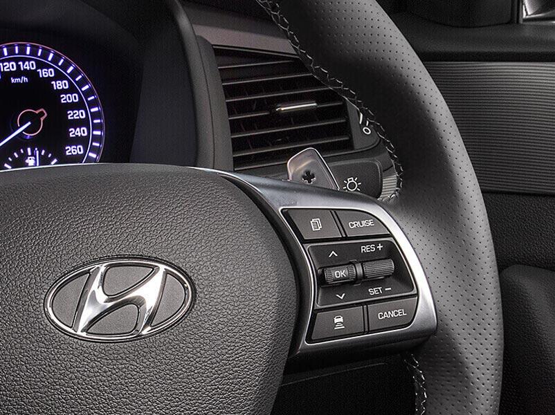Sonata - Chadstone Hyundai