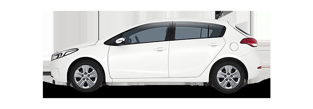 Kia Cerato hatch