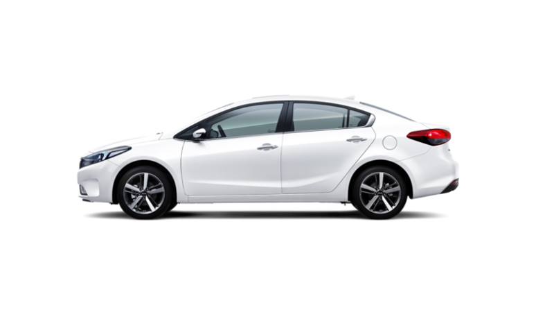 cerato-sedan SLi