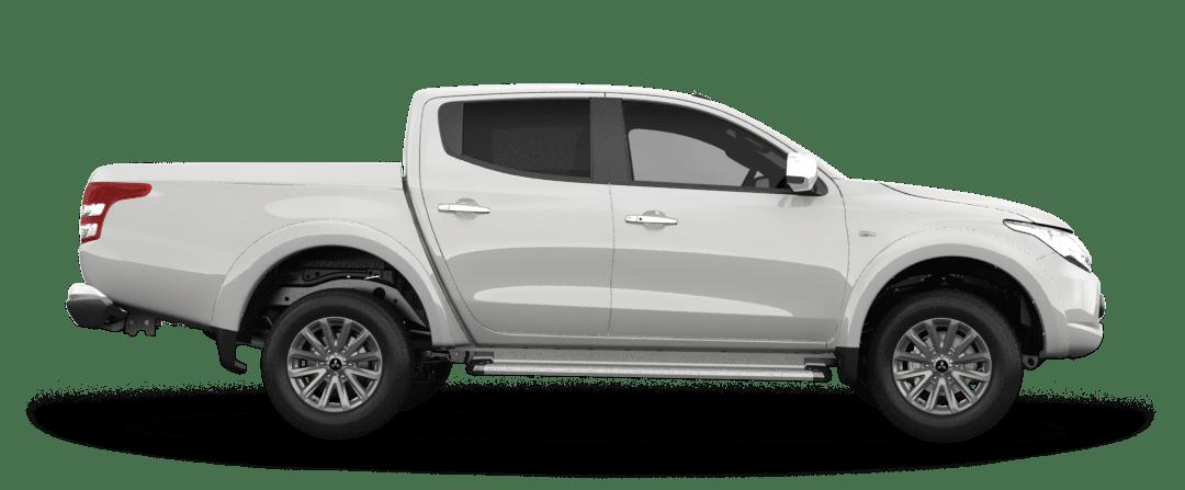 2WD GLX-R Diesel