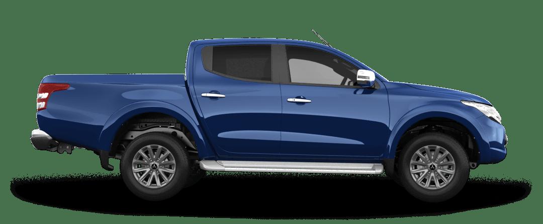 2WD VRX Diesel