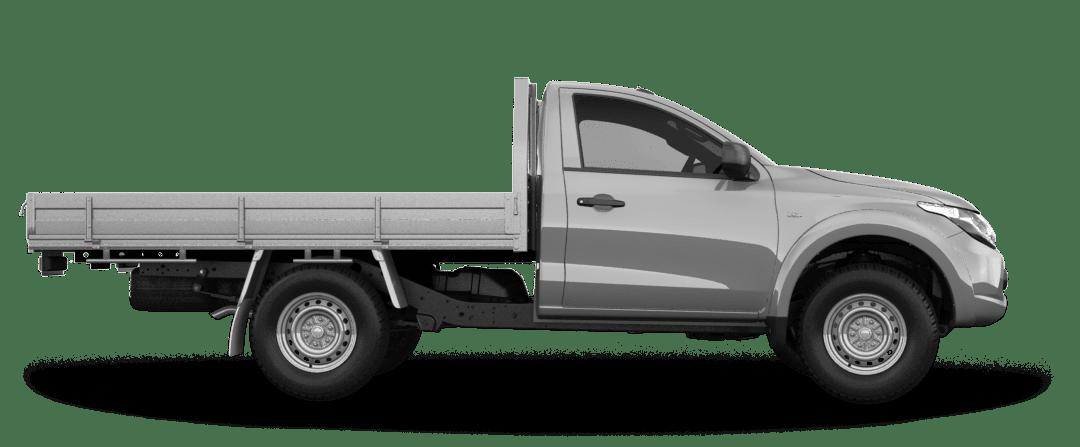 4WD GLX Diesel Single Cab