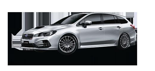 Subaru Levorg 2.0 STI Sport