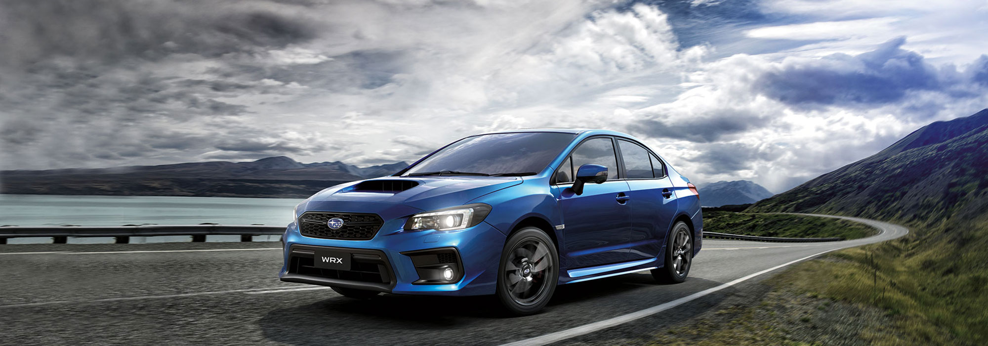 Automobilia Collectibles Strong-Willed 2012 Subaru Wrx Sti Australia Brochure Customers First