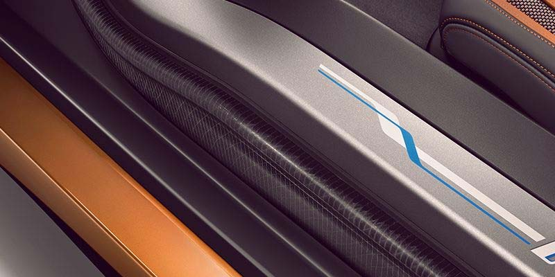 Download BMW i8 Roadster E-Brochure