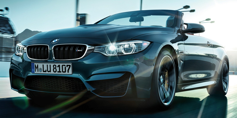 M4 Convertible Finance Options