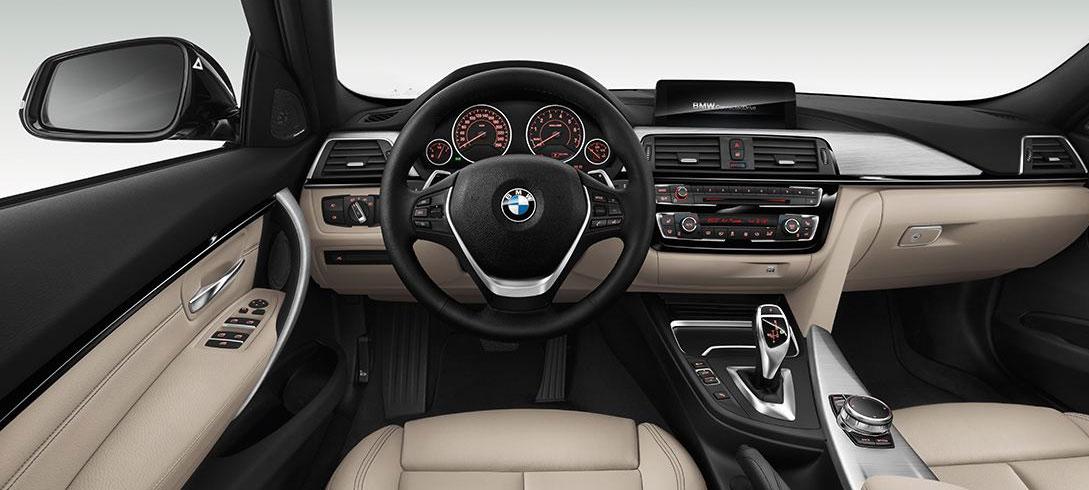 BMW Series 3 Touring