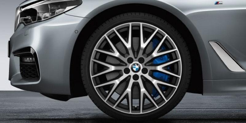 Series 5 Sedan Finance Options