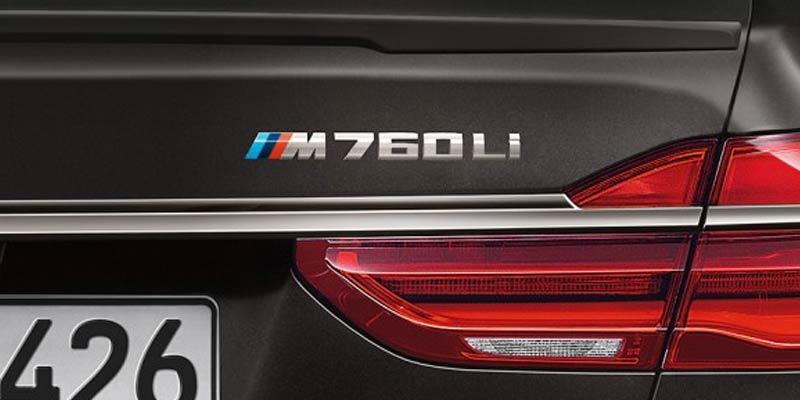 Download BMW M760Li xDrive E-Brochure