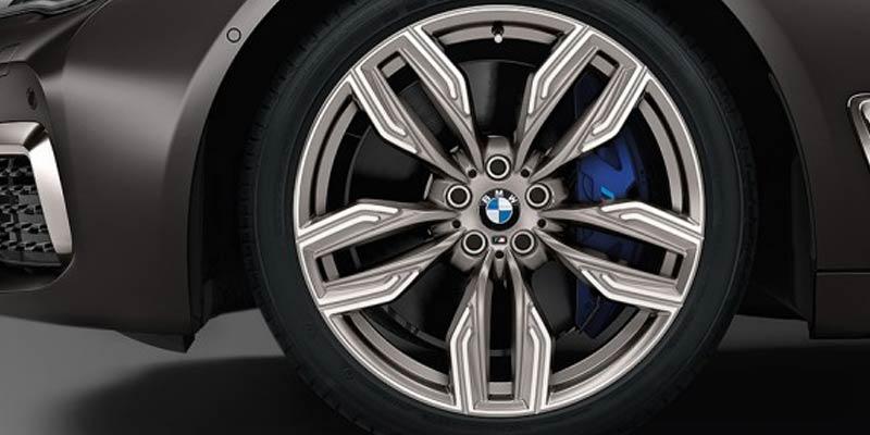 BMW M760Li xDrive Finance Options