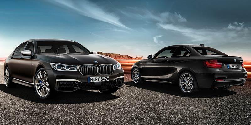Search BMW M760Li xDrive Stock
