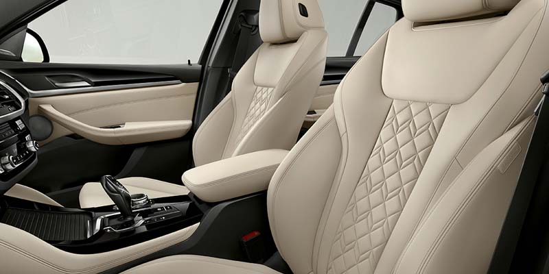 Take the X4 for a Test Drive
